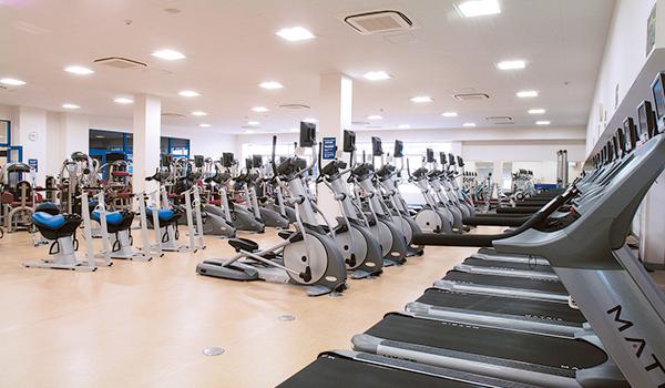 ダンロップスポーツクラブ公津の杜店の画像