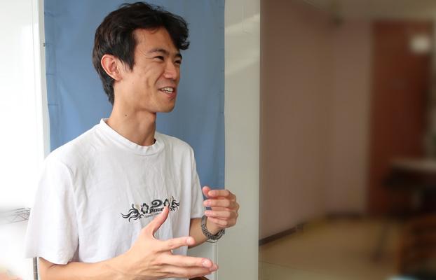 相川さん,スイミングスクール,ダンロップスポーツクラブ